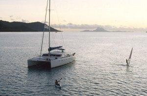 archipels-al-tramonto