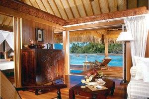 bora-nui-villa-overwater-salotto