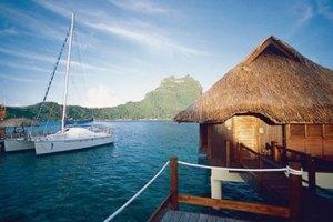 bungalow-overwater