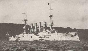 gneisenau, ammiraglio von spree
