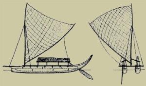 piroga-tradizionale